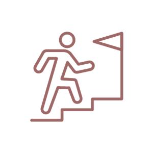 goal setting icon